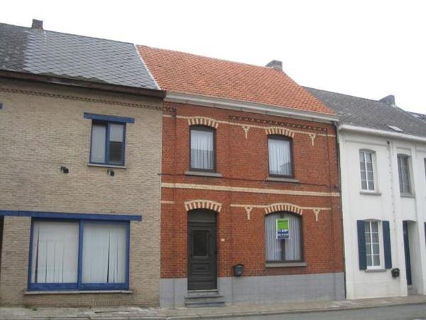 Villa/Woning/Hoeve te Haaltert