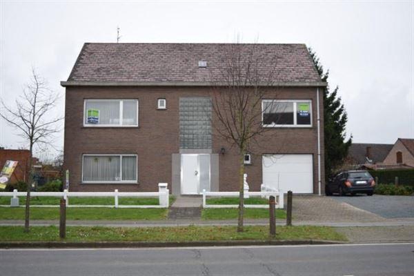 Villa/Woning/Hoeve te Lebbeke