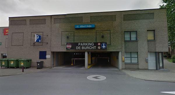 Garage/parking te Aalst
