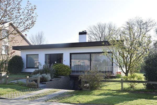 Villa/Woning/Hoeve te Nieuwerkerken