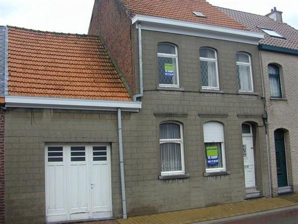 Villa/Woning/Hoeve te Welle