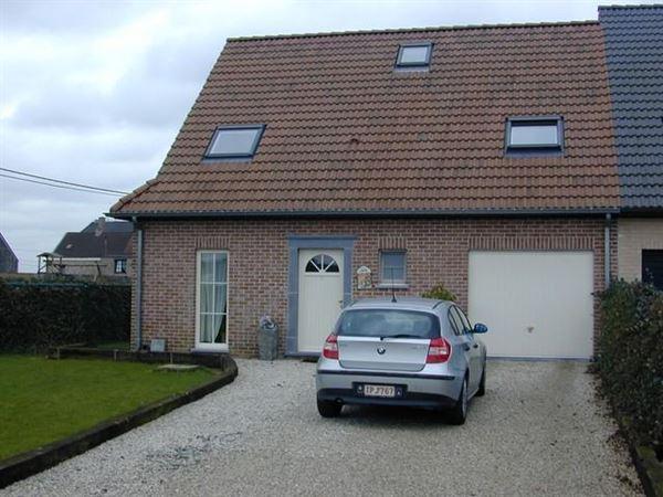 Villa/Woning/Hoeve te Kerksken