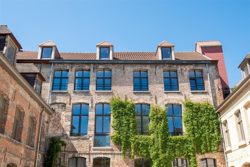 Image 2 : Appartement à 7500 TOURNAI (Belgique) - Prix 325.000 €