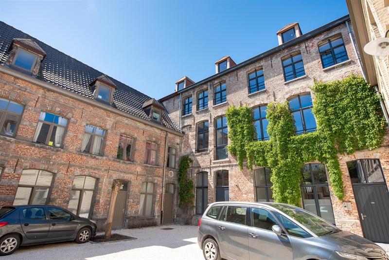 Image 10 : Appartement à 7500 TOURNAI (Belgique) - Prix 325.000 €