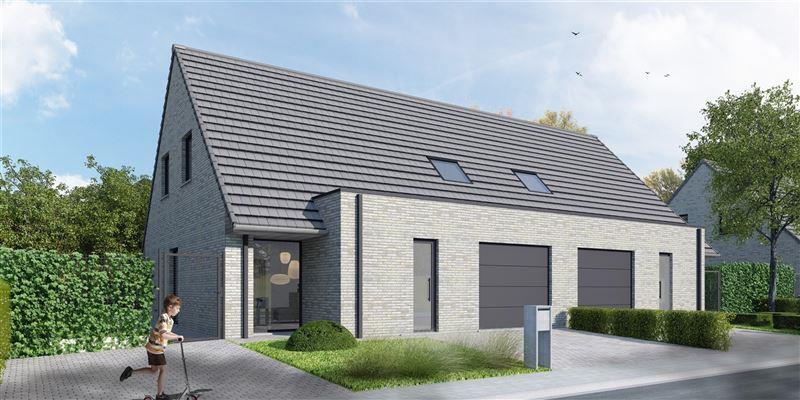 Image 1 : Maison à 7540 TOURNAI (Belgique) - Prix 250.000 €