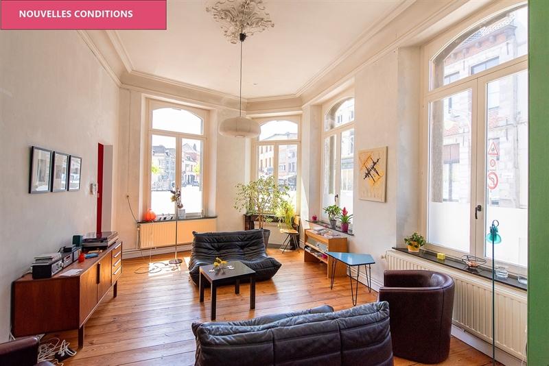 Image 1 : Maison  bourgeoise à 7500 TOURNAI (Belgique) - Prix 290.000 €