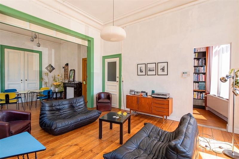 Image 3 : Maison  bourgeoise à 7500 TOURNAI (Belgique) - Prix 290.000 €
