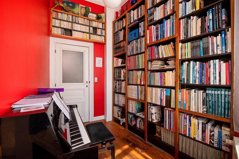 Image 4 : Maison  bourgeoise à 7500 TOURNAI (Belgique) - Prix 290.000 €