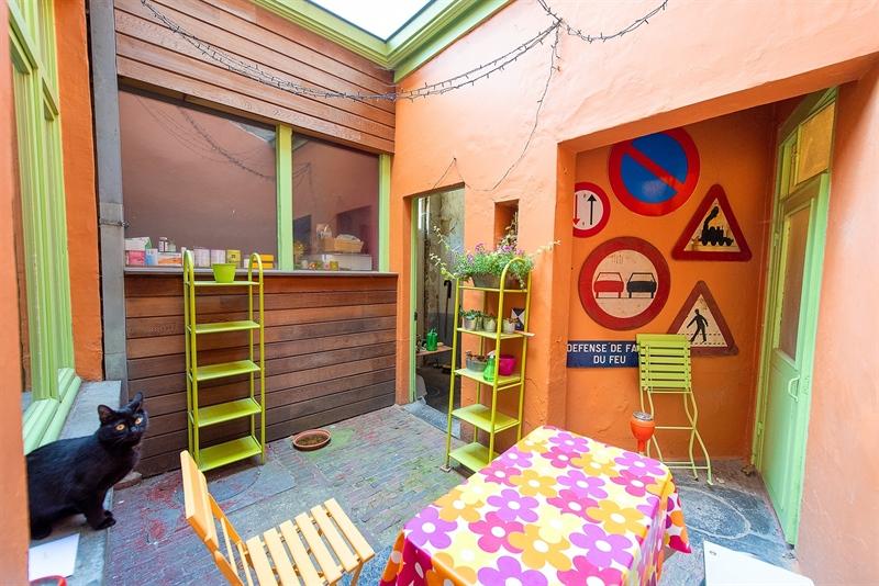 Image 6 : Maison  bourgeoise à 7500 TOURNAI (Belgique) - Prix 290.000 €