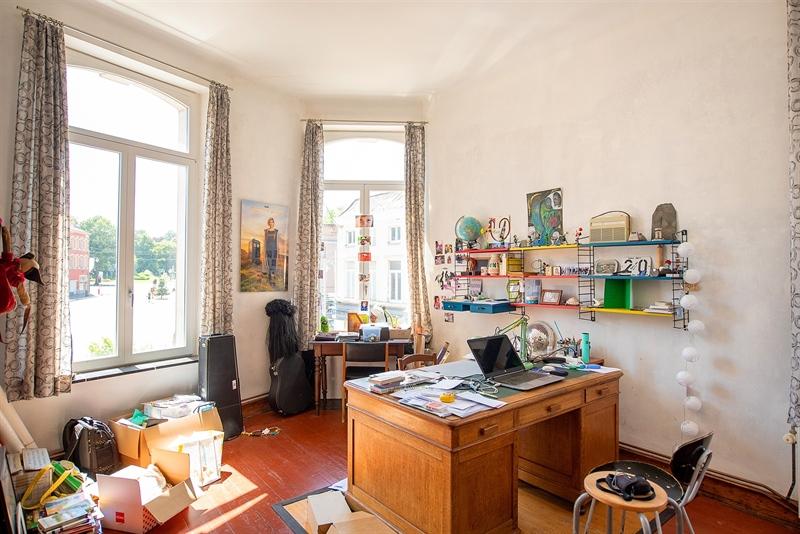 Image 8 : Maison  bourgeoise à 7500 TOURNAI (Belgique) - Prix 290.000 €
