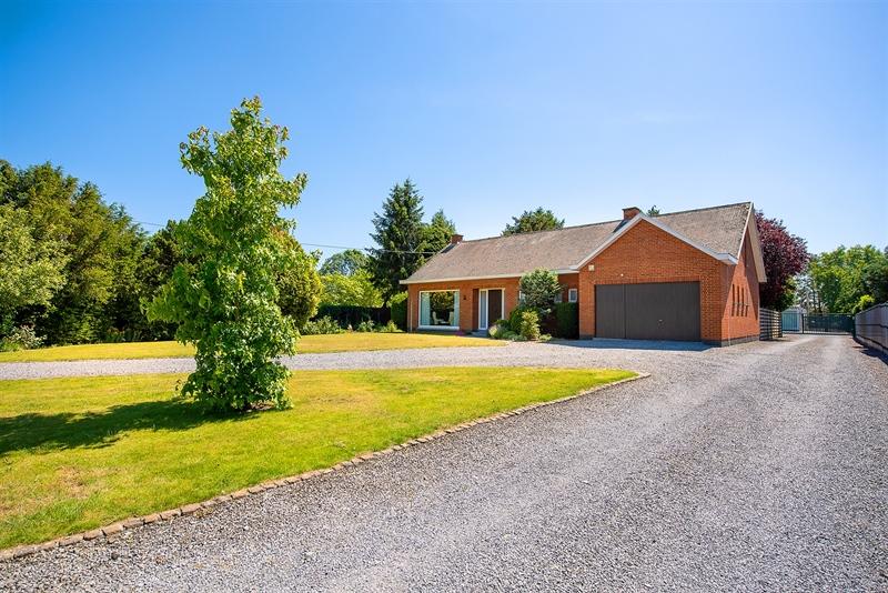 Image 1 : Villa à 7904 PIPAIX (Belgique) - Prix 299.000 €