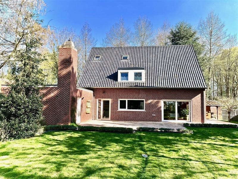 Image 8 : Villa à 7520 RAMEGNIES-CHIN (Belgique) - Prix 435.000 €