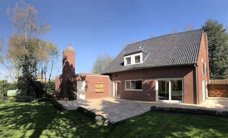 Image 9 : Villa à 7520 RAMEGNIES-CHIN (Belgique) - Prix 435.000 €