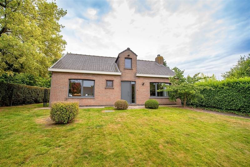 Image 1 : Villa à 8587 ESPIERRES (Belgique) - Prix 380.000 €