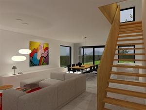 Image 17 : Villa à 7760 FRASNES-LEZ-ANVAING (Belgique) - Prix 329.000 €