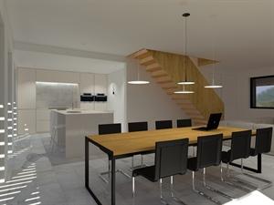 Image 18 : Villa à 7760 FRASNES-LEZ-ANVAING (Belgique) - Prix 329.000 €
