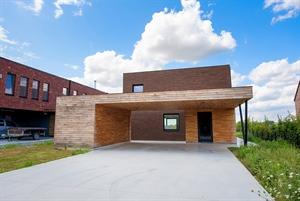 Image 2 : Villa à 7760 FRASNES-LEZ-ANVAING (Belgique) - Prix 329.000 €