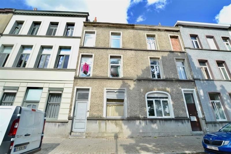Image 1 : Maison à 7500 TOURNAI (Belgique) - Prix 95.000 €