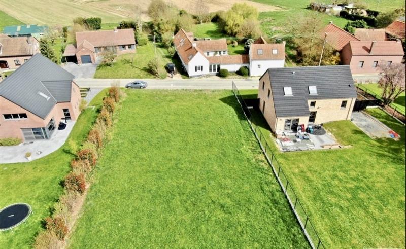 Image 1 : Terrain à 7522 BLANDAIN (Belgique) - Prix 167.000 €