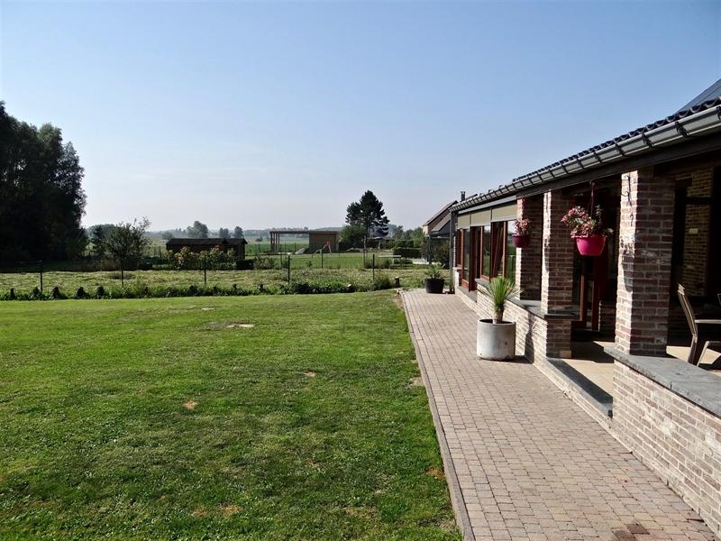 Image 1 : Maison à 7610 RUMES (Belgique) - Prix 345.000 €