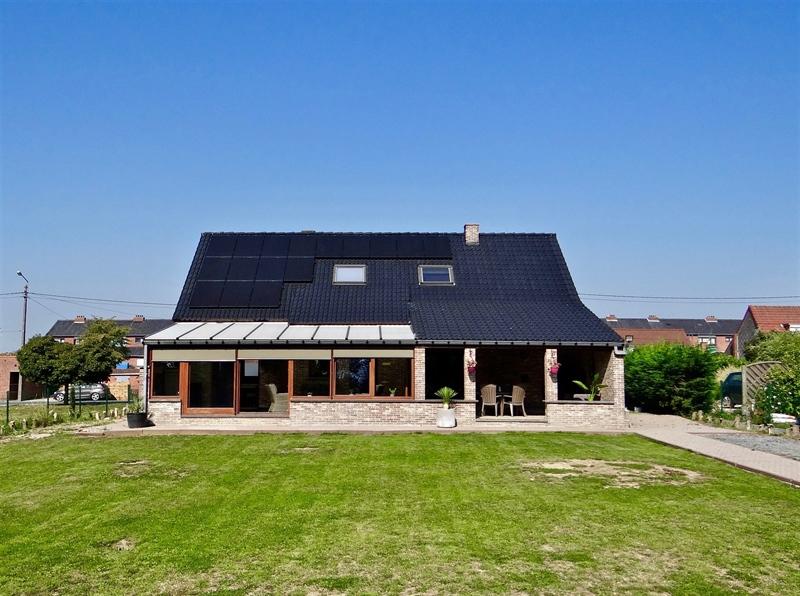 Image 2 : Maison à 7610 RUMES (Belgique) - Prix 345.000 €