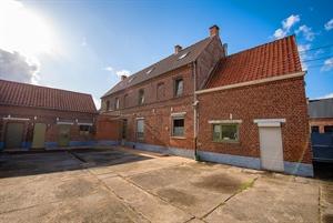 Image 1 : Ferme à 7502 ESPLECHIN (Belgique) - Prix 395.000 €