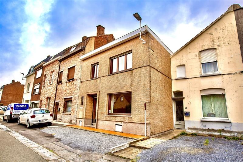 Image 1 : Maison à 7500 TOURNAI (Belgique) - Prix 179.900 €