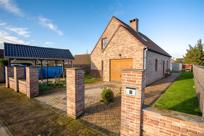 Image 1 : Maison à 7640 MAUBRAY (Belgique) - Prix 259.000 €