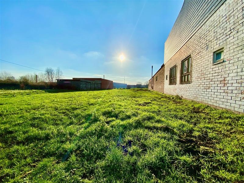Image 1 : Terrain à 7711 DOTTIGNIES (Belgique) - Prix 90.000 €