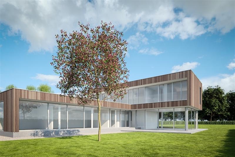Image 1 : Terrain à bâtir à 7540 KAIN (Belgique) - Prix 220.000 €
