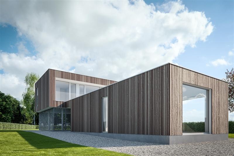 Image 2 : Terrain à bâtir à 7540 KAIN (Belgique) - Prix 220.000 €