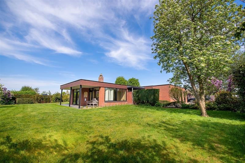 Image 1 : Villa à 7711 DOTTIGNIES (Belgique) - Prix 465.000 €
