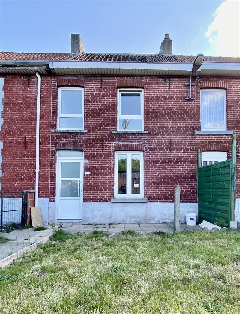 Image 1 : Maison à 7700 Luingne (Belgique) - Prix 149.900 €