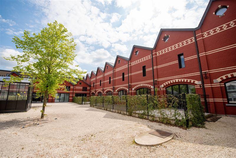 Projet immobilier : Résidence l'Ilôt Desclée à Tournai (7500) - Prix