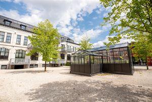 Image 14 : Projet immobilier Résidence l'Ilôt Desclée à Tournai (7500) - Prix de 119.000 € à 1.299.000 €