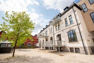 Image 2 : Projet immobilier Résidence l'Ilôt Desclée à Tournai (7500) - Prix de 119.000 € à 1.299.000 €