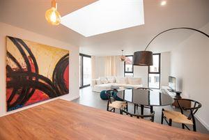 Image 6 : Projet immobilier Résidence l'Ilôt Desclée à Tournai (7500) - Prix de 119.000 € à 1.299.000 €
