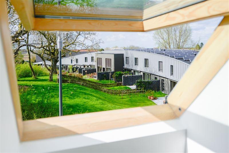 Projet immobilier : PIC AU VENT à TOURNAI (7500) - Prix