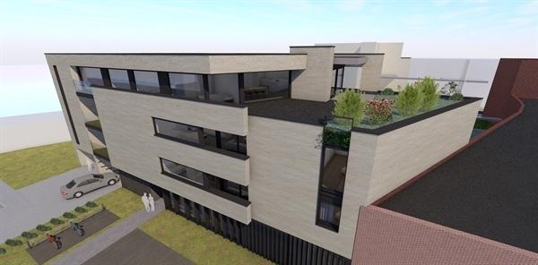 Residentie Zwijgershoek
