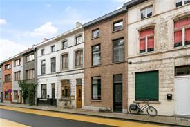 Mooie rijwoning met 3 slaapkamers te koop vlakbij centrum Gent in Sint-Amandsberg