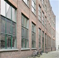 Loft met 2 slaapkamers in historisch centrum Gent