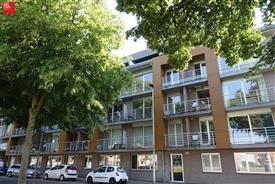 Rustig gelegen dakappartement te huur in Gent