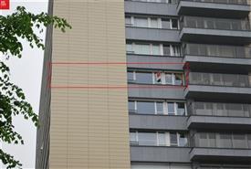Ruim en verzorgd hoekappartement met 3 slaapkamers te huur in Sint-Niklaas