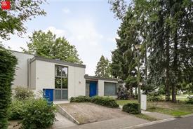Volledig gerenoveerde half open bebouwing in Sint-Denijs-Westrem