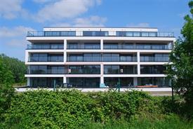 Modern 2 slaapkamer appartement te huur in Destelbergen