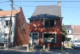 Recent gerenoveerde woning te koop in Heusden