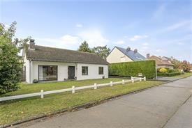 Instapklare bungalow te koop in Mariakerke