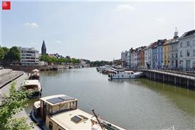 Exclusief appartement te huur in Gent