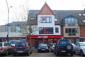 Modern appartement te huur in Heusden (dorp)