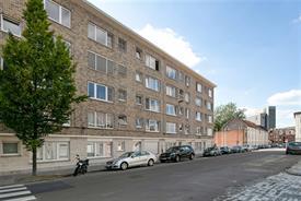 2 slaapkamer gelijkvloersappartement vlakbij Gent-Sint-Pietersstation